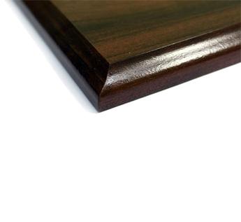 Диплом прямоугольный 20х25 см