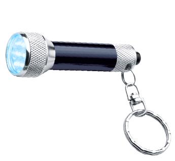 Арт. 0236 Фонарик с диодами LED