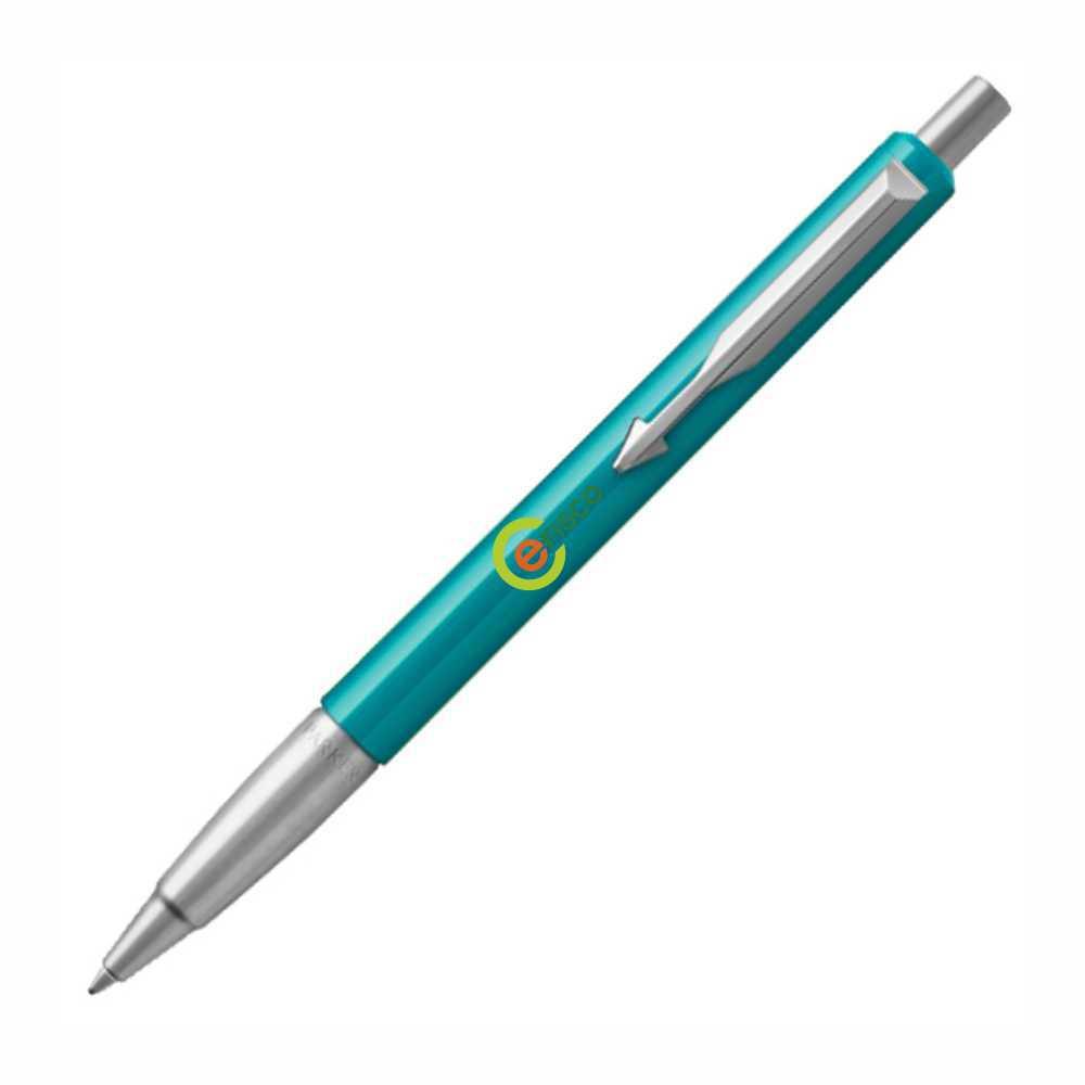 Пластиковая ручка Parker с логотипом