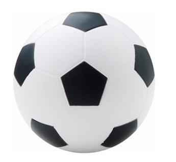Арт. 8209903 Антистресс в форме футбольного мяча