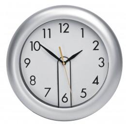 """Арт.  1236 Пластиковые настенные часы """"Andorra"""""""