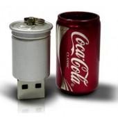 USB-Флешка на 8Gb в форме банки