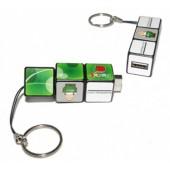 """USB-Флешка на 64Gb """"Кубики"""""""