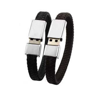 USB-Флешка на 64Gb в виде браслета