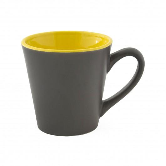Чашка керамическая MIATA