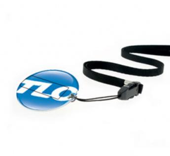 USB-Флешка на 16Gb круглая