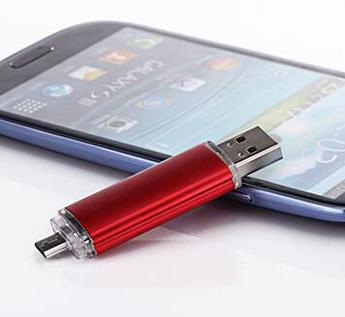 USB-Флешка на 32Gb OTG