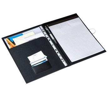 Арт.27767 Папка для конференций с металлической застежкой