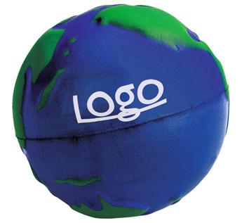 Арт. 8209907 Антистресс в форме глобуса