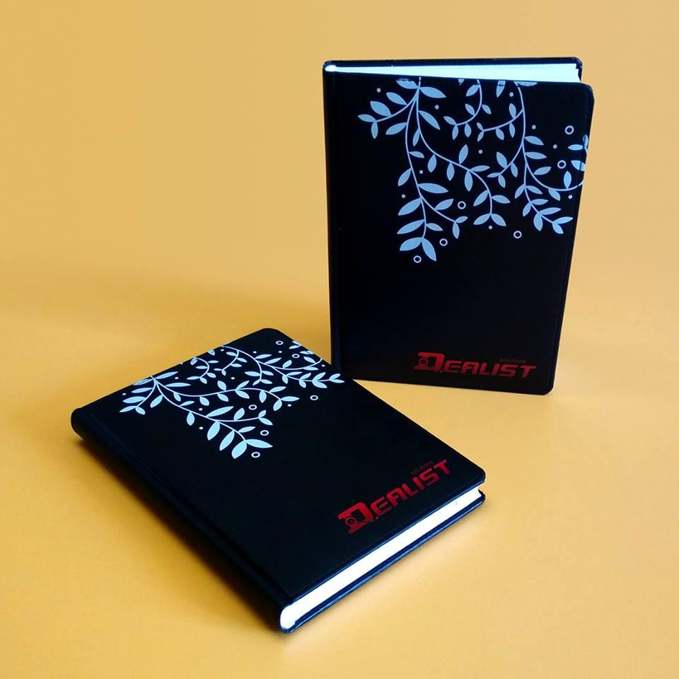Ежедневник  датированный SARIF