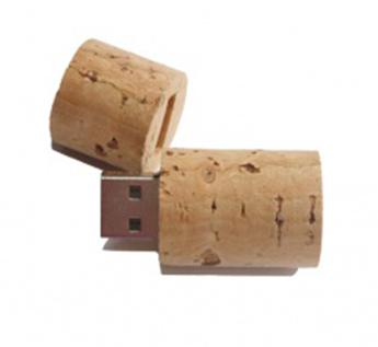 USB-Флешка на 16Gb в виде пробки