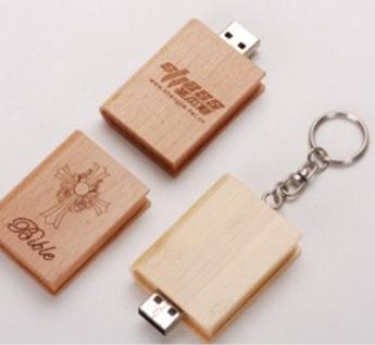 USB-Флешка на 64Gb в форме книги