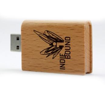 USB-Флешка на 32Gb в форме книги