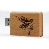 USB-Флешка на 8Gb в форме книги