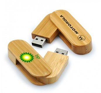 USB-Флешка на 8Gb с поворотным механизмом