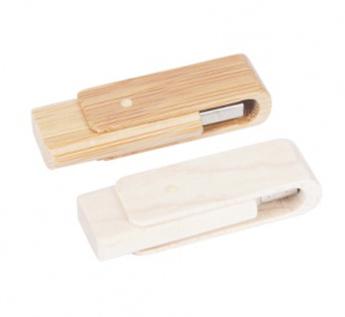 USB-Флешка на 8Gb твистер ECO