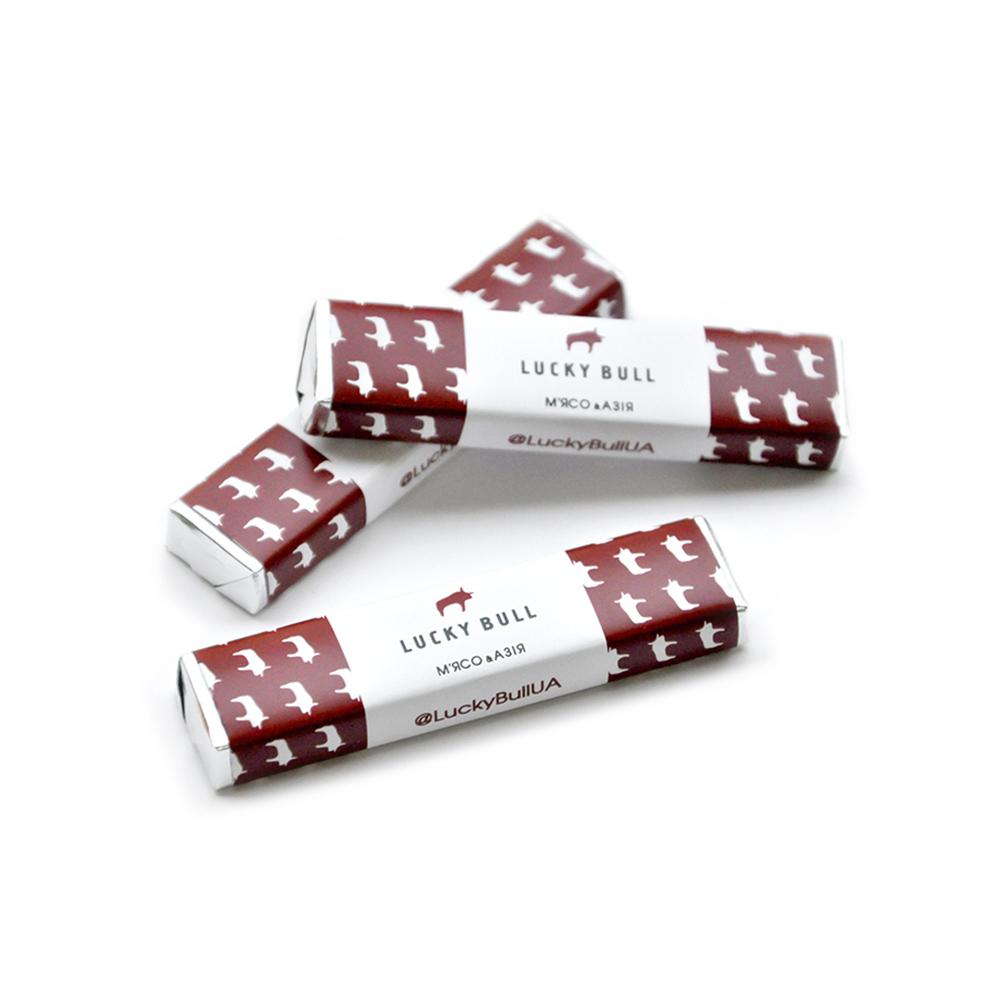 Шоколад с начинкой, 12.5 г