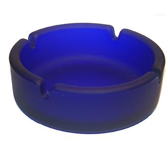 Арт. 85015 Пепельница стеклянная
