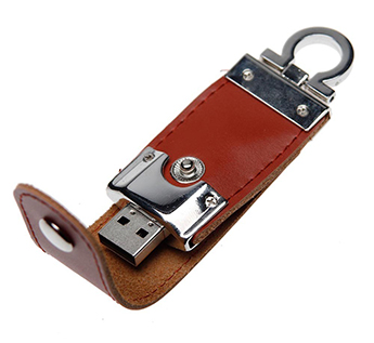 USB-Флешка на 32Gb в чехле