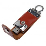 USB-Флешка на 8Gb в виде брелока