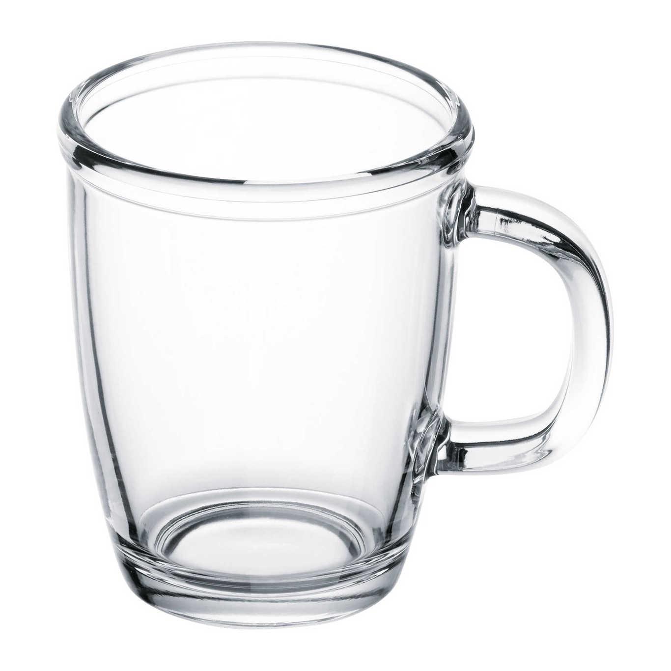 Арт   92015 Чашка стеклянная