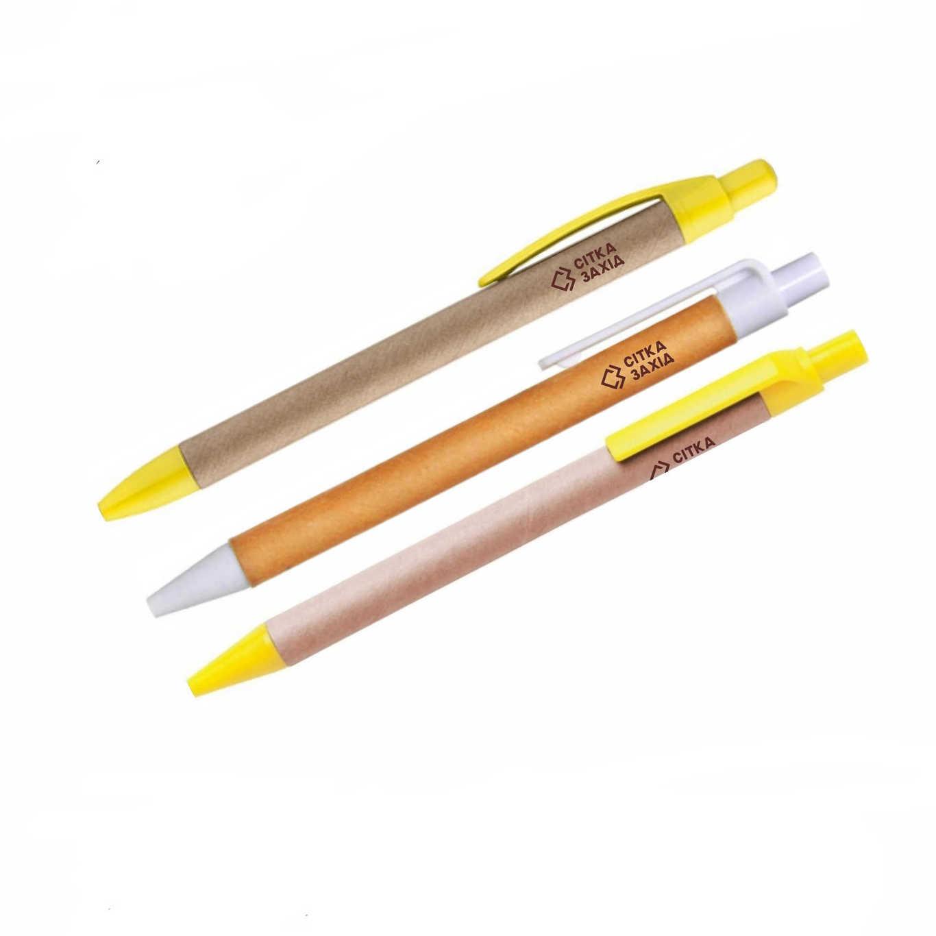 Эко-ручка REMI