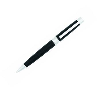 """Арт.O15369 Ручка шариковая Cabinet """"Metropolitan"""""""