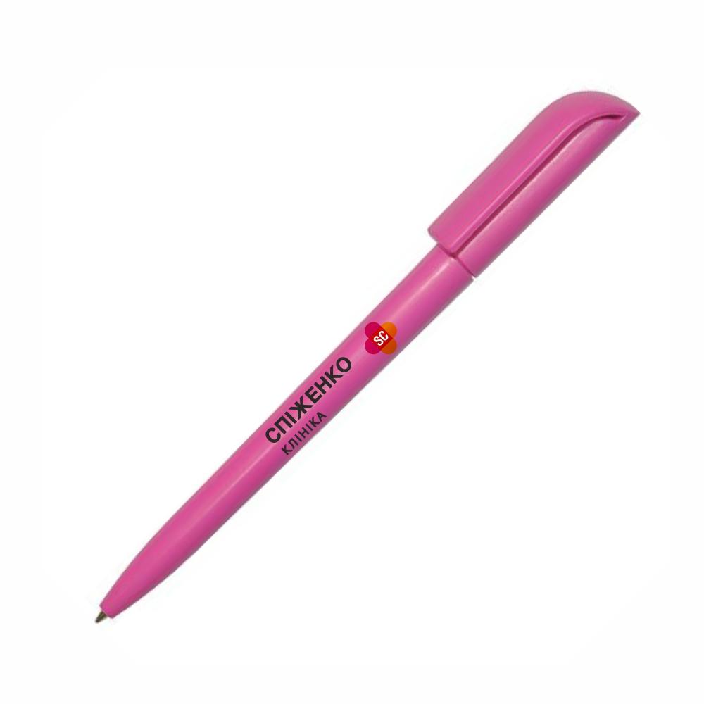 Ручка с поворотным механизмом