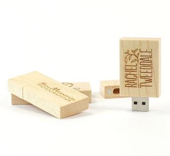 USB-Флешка на 32Gb ECO