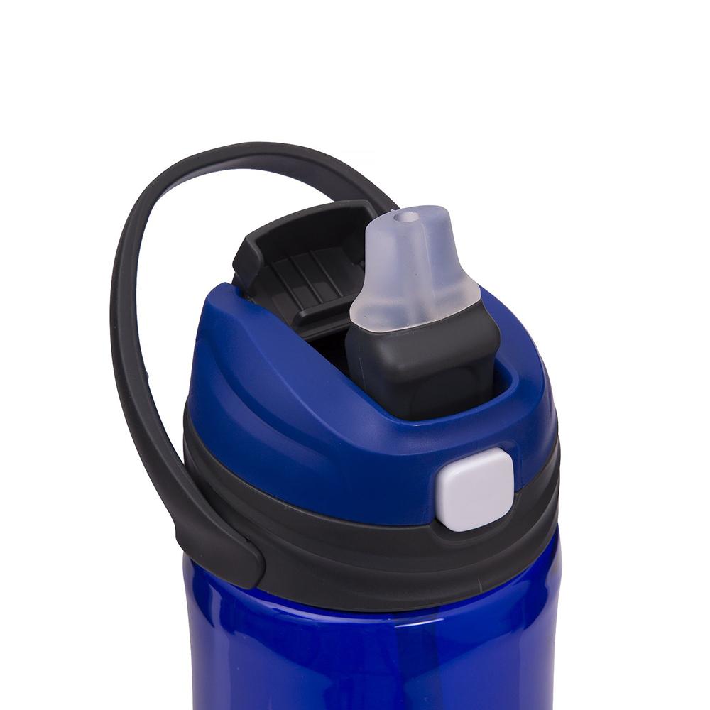 Бутылка с логотипом для питья Capri, ТМ Discover