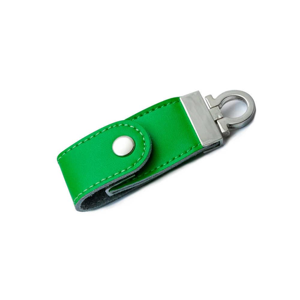 Арт. К-3.8 USB-Флешка на 8Gb в виде брелока