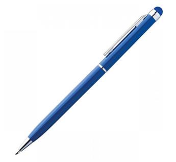 Арт. 215М Ручка-стилус металлическая