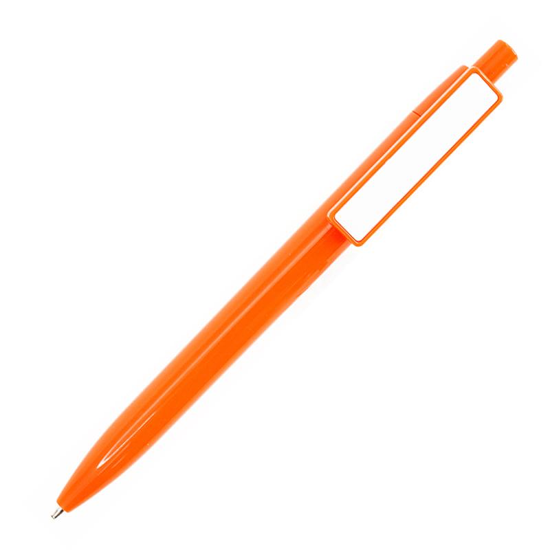 Ручка пластиковая Eclip