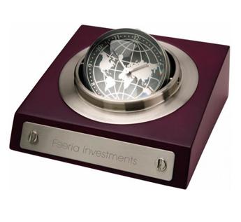 Арт.11505400 Часы настольные