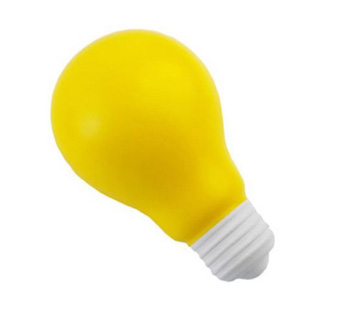 Арт. 549454 «Лампочка»-антистресс