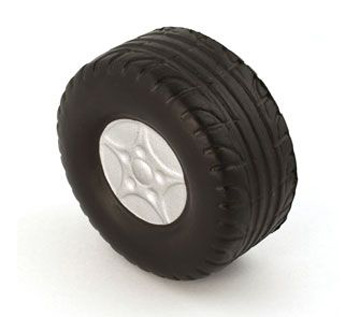Арт. AS-0007 Антистресс в форме колеса