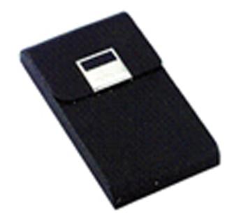 Арт. CHL0005/1 Вертикальная металлическая визитница