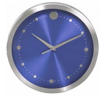 Арт.   WS01 Часы настенные металлические
