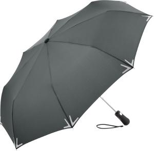 Арт. 5571 Зонт с фонариком в ручке