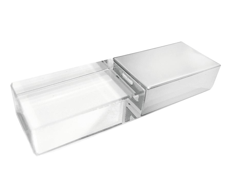 Арт. C-1.64 USB-Флешка на 64Gb кристал