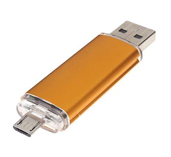 USB-Флешка на 64Gb OTG