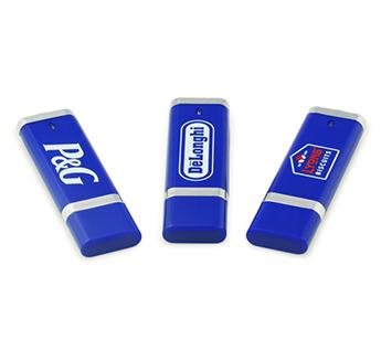 Арт. P-2.4 USB-Флешка на 4 Gb