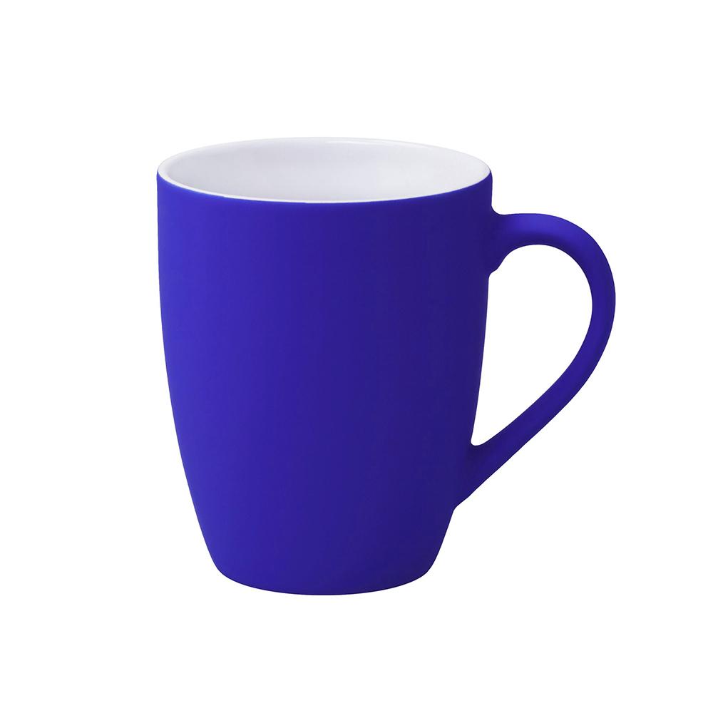 Керамическая чашка под нанесение логотипа Magic