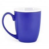 Керамическая чашка с логотипом Milo