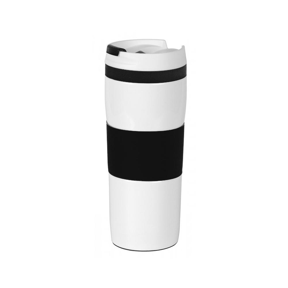 Термокружка вакуумная с логотипом