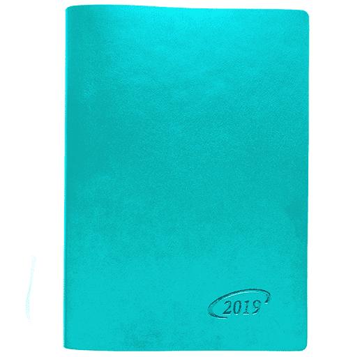 Ежедневник SOFT датированный