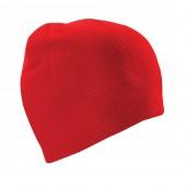 Акриловая шапка для брендирования