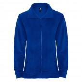 Куртка с логотипом флисовая Pirineo женская