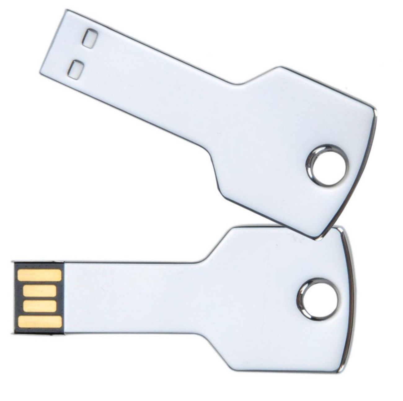 USB-Флешка на 32Gb в форме ключа