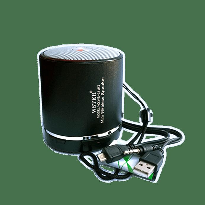 Арт. 021 Портативная USB колонка